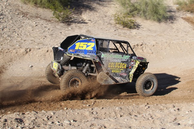WORCS Racing at Lake Havasu