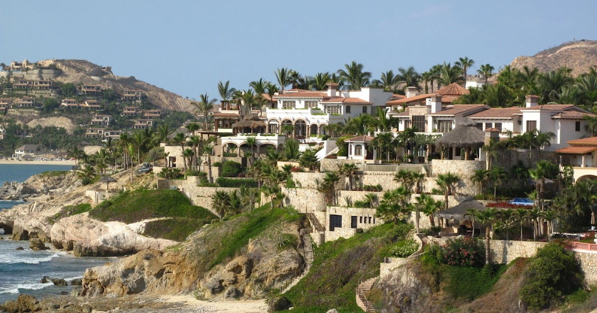BAIXA CALIFORNIA: MÉXICO OU E.U.A.? | Viajar pelo Mundo!