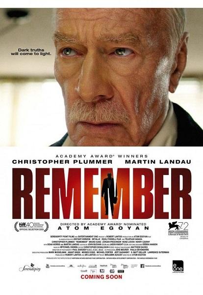 Film Remember 2016 Bioskop