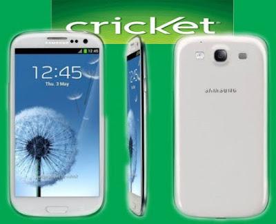 Root Samsung Galaxy S3 CricKet SCH-R530C