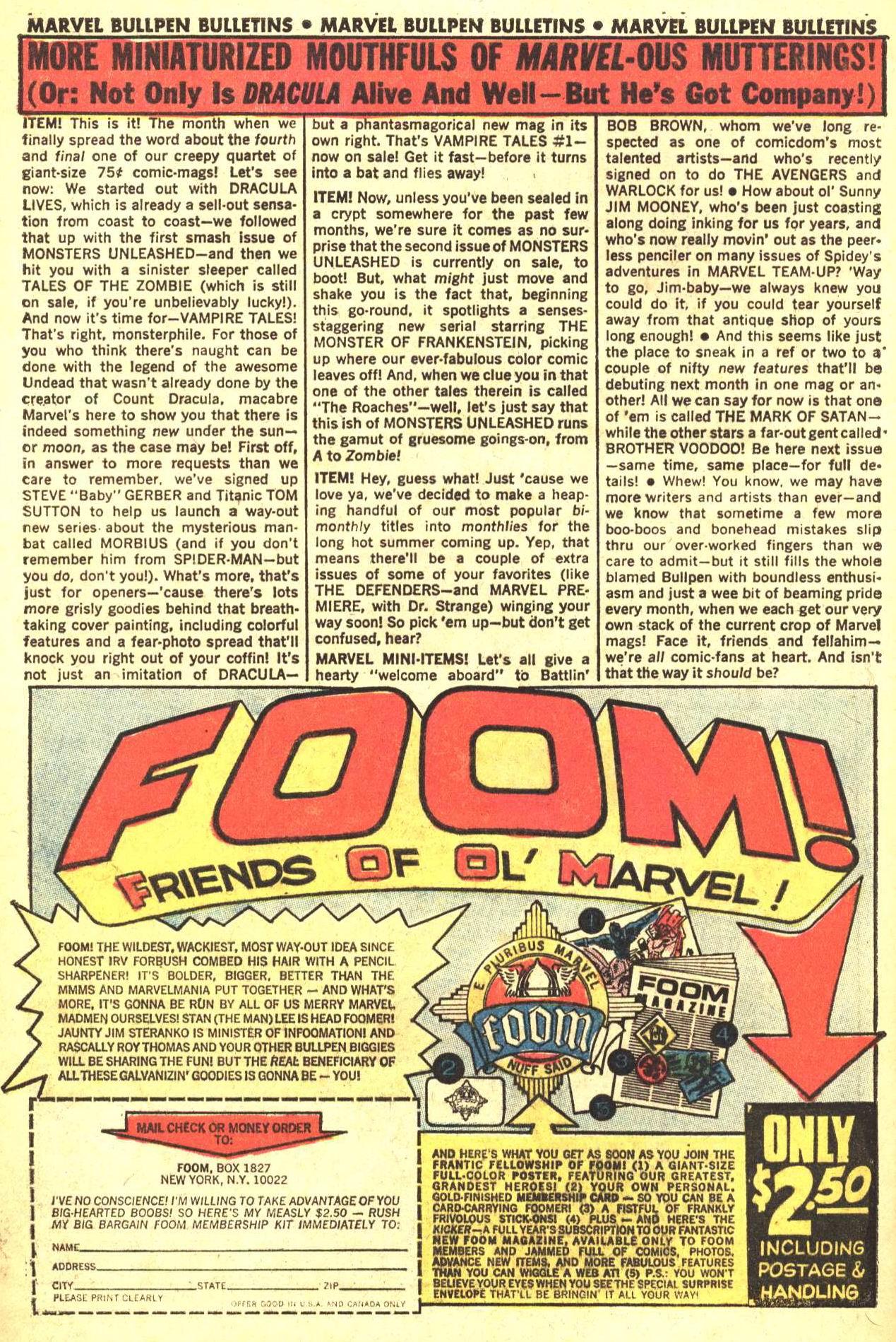 Conan the Barbarian (1970) Issue #29 #41 - English 22