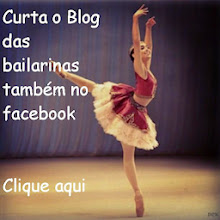 Facebook do Blog das bailarinas