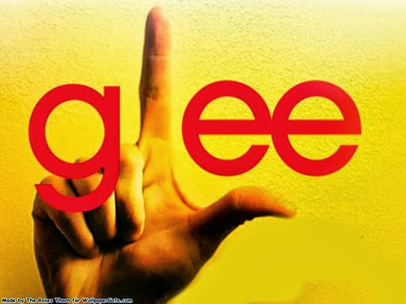 "Glee 5.20 ""The Untitled Rachel Berry Project"" Review and Favorite Song Poll: So Long New York?"
