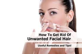 10 Natural Home Remedies to Get Rid of Facial Hair