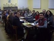 Junta Directiva 2012