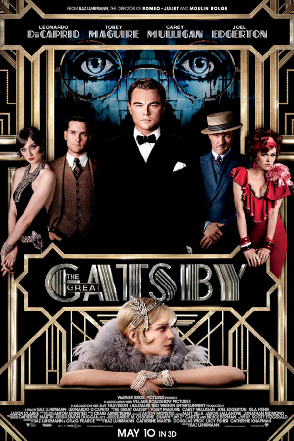 the great gatsby suspense is killer A little party never killed nobody (all we got) is a 2013 song recorded by fergie, q-tip and goonrock for the soundtrack to the 2013 film the great gatsby, an adaptation of f scott fitzgerald's novel of the same name, released through interscope records on may 6, 2013.