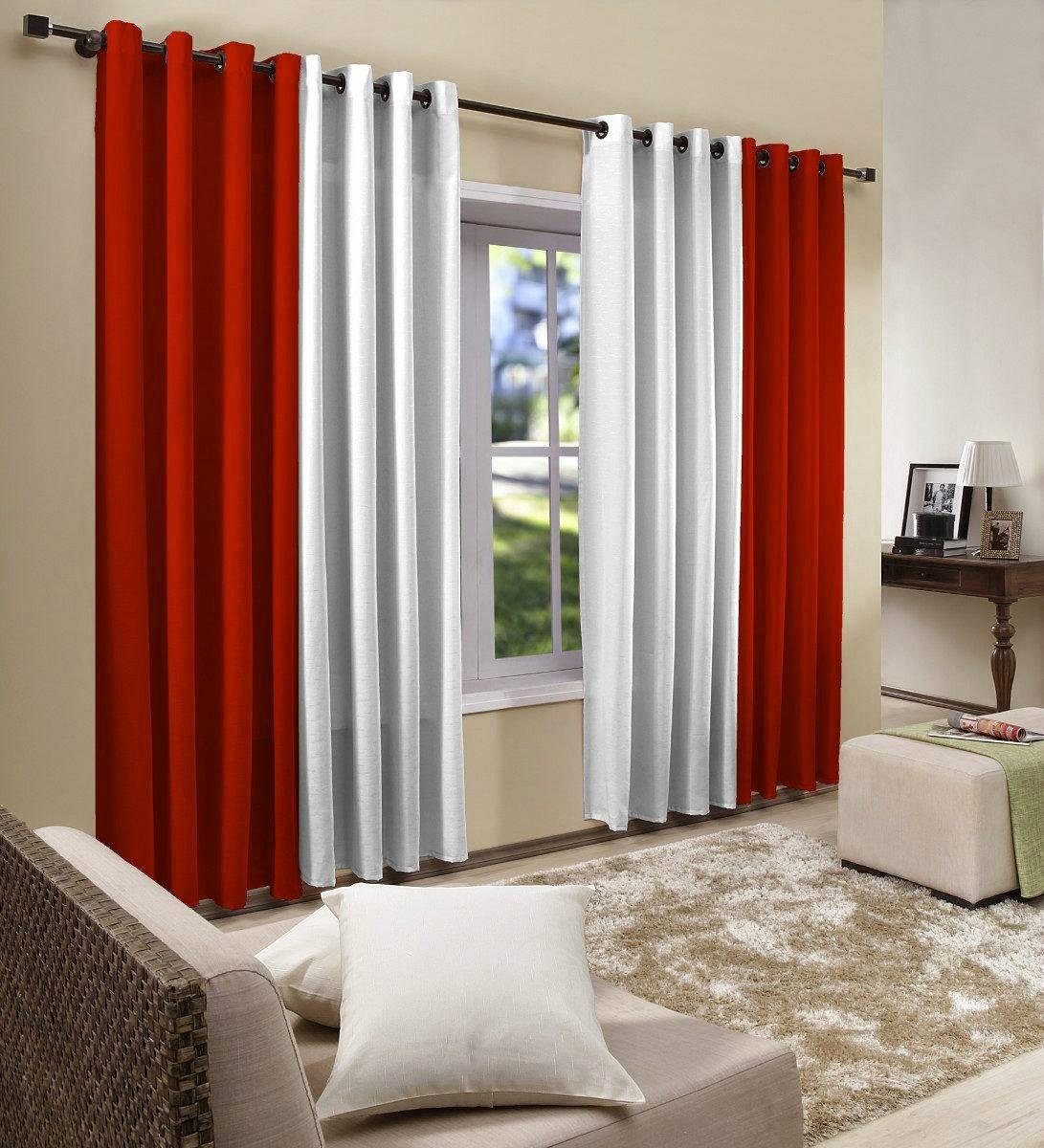 cortinas para salas pequeas