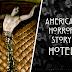 'AHS Hotel': Develado nuevo póster promocional de la serie
