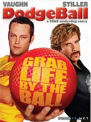 ??i B�ng Ch?i K? T�i - Dodgeball: A True Underdog Story