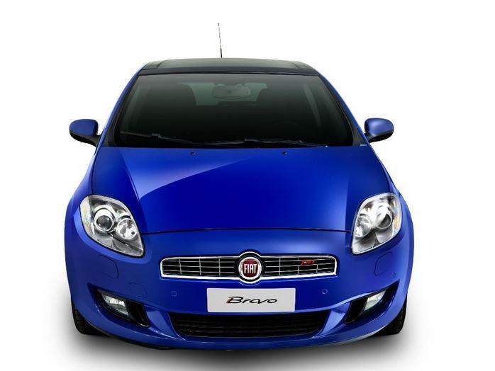 auto Fiat Bravo 2014