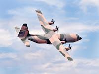 Omani C-130J |