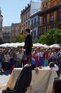 Don Juan Tenorio ( Sevilla )