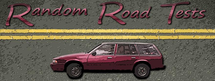 Random Road Tests