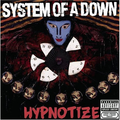 descargar System Of A Down – Hypnotize [2005]