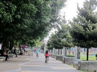 5 Kota Ini Bikin Kamu Ingin Pindah Dari Jakarta