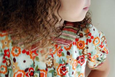 costura molde infantil