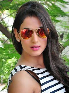 Sonal Chauhan New Photos at Pandaga Chesko Promotion Event