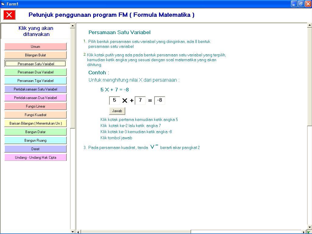 Alat Peraga Bilangan Bulat Sd Operasi Bilangan Bulat Dengan Garis Bilangan Sd 3 Megawon