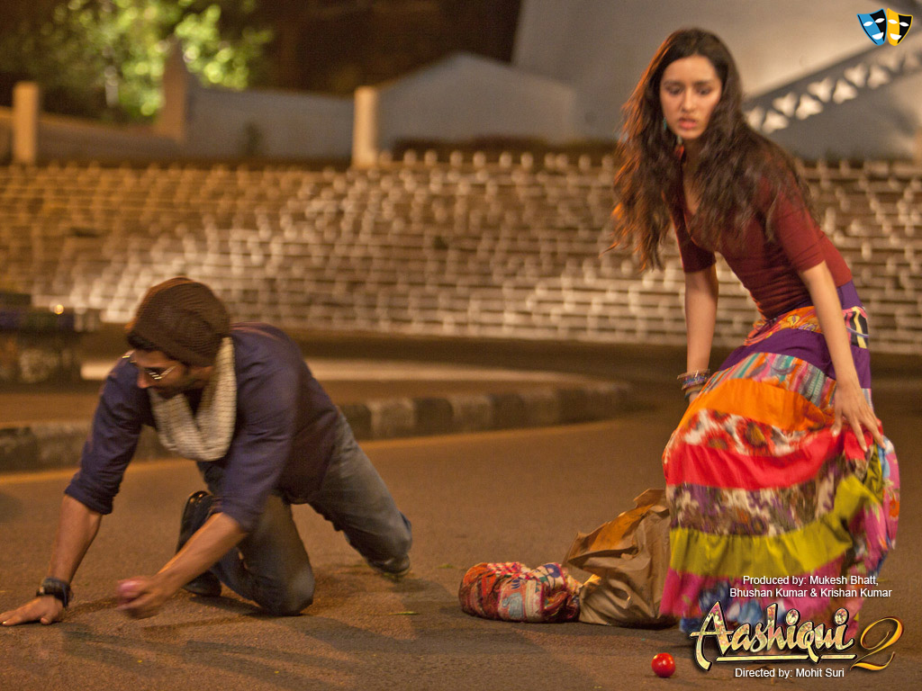 Aashiqui 2 2013 Hindi 720P HD - video dailymotion
