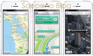 8 Fitur Utama Andalan iPhone 5