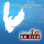 ¿Quieres ser Amigo Misionero de EWTN?