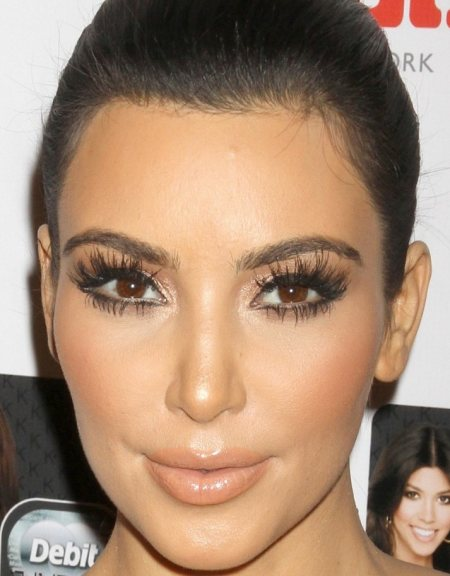 The Best False Eyelashes.. According to Celebrities ...