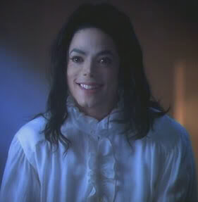 Ghost Pictures Of Michael Jackson Funny & Amazing...