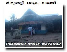 THIRUNELLY TEMPLE WAYANAD