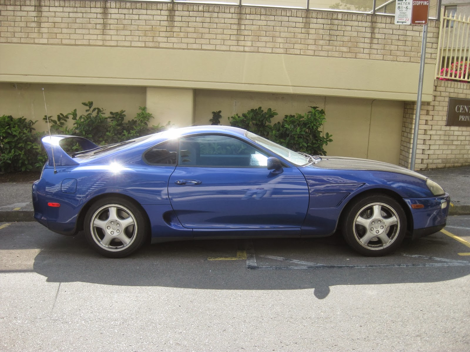 Aussie old parked cars 1998 toyota supra mark iv a80 1998 toyota supra mark iv a80 sciox Gallery
