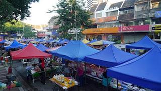 bazaar ramadhan, puasa, ramadhan