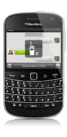 Free Download WeChat Tipe BlackBerry
