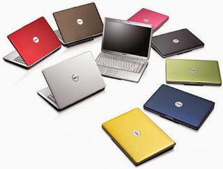 Daftar Harga Notebook Laptop Dell Oktober 2015