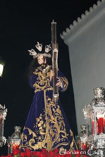 400 Aniversario Nazareno (Medina Sidonia)