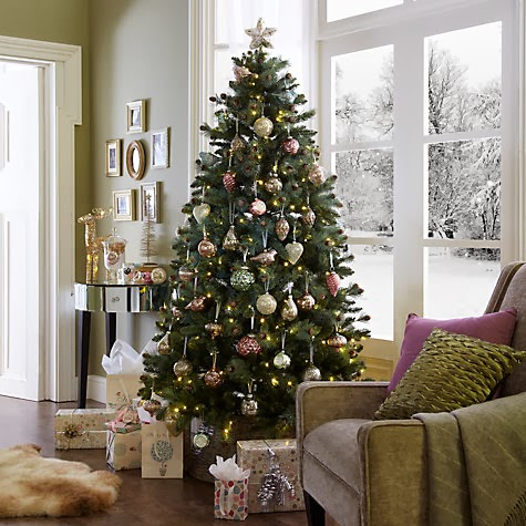 home interior designers christmas tree decorating trends in 2013