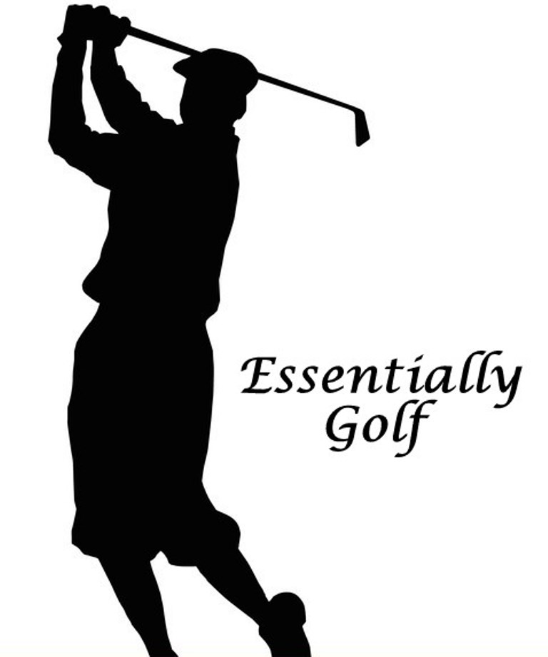 Essentially Golf Website