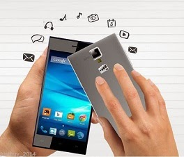Micromax Canvas Xpress with HOTKNOT A99 for Rs.6111 Only @ ebay (1 Yr Micromax India Warranty)