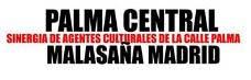 PALMA CENTRAL: LECTURA POÉTICA EN ARREBATO LIBROS