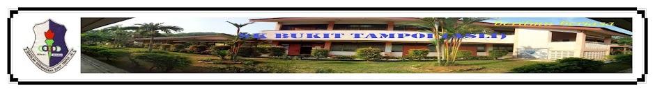 SK Bukit Tampoi (Asli)