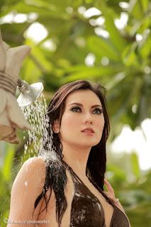 gallery foto model hot seksi indonesia bugil