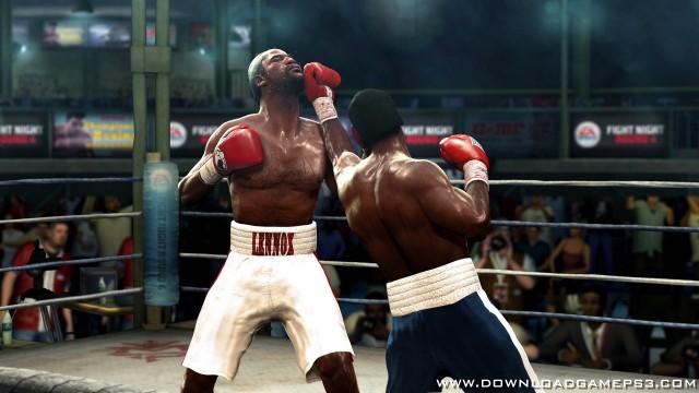 Fight Night Round 4 PC KickassTorrent - Kickass Torrent