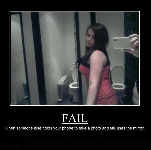 This Is A Total Fail!