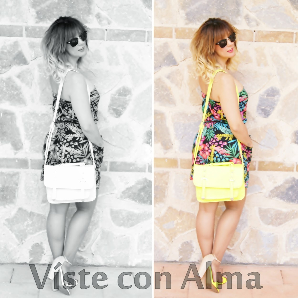 Viste con Alma
