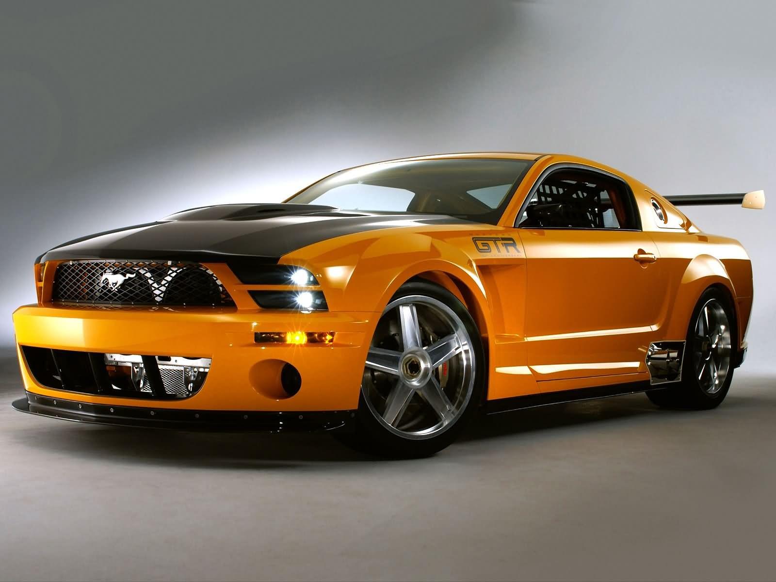 フォード・マスタングの画像 p1_37