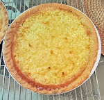 """Dot's Coconut Pie"""