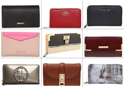 pomysł na prezent, co pod choinkę, portfel, prezent dla dziewczyny, prezent dla zony, prezent dla mamy, nic na poważnie