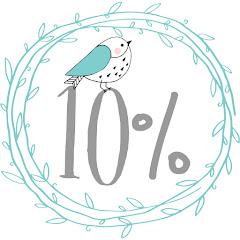 скидка 10% всем кто разместит этот баннер у себя в блоге на боковой панельке.
