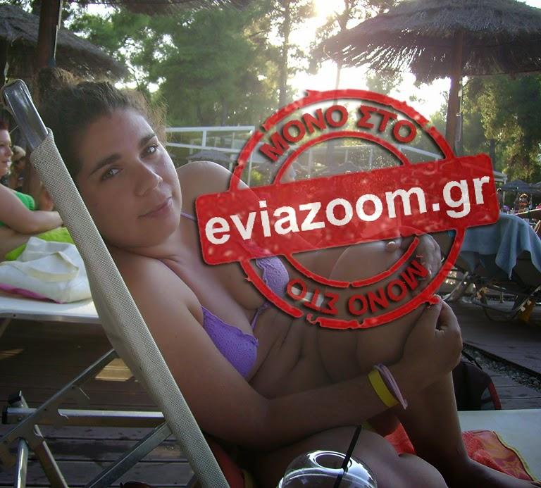 """Σοκ στην Χαλκίδα: """"Έσβησε"""" 32χρονη κοπέλα από ανακοπή καρδιάς! ΦΩΤΟΓΡΑΦΙΕΣ"""