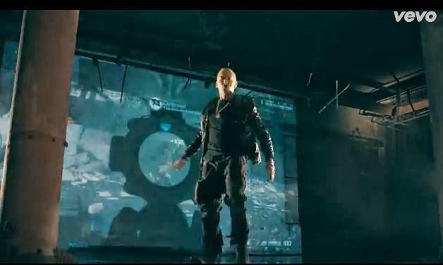 Eminem- Survival