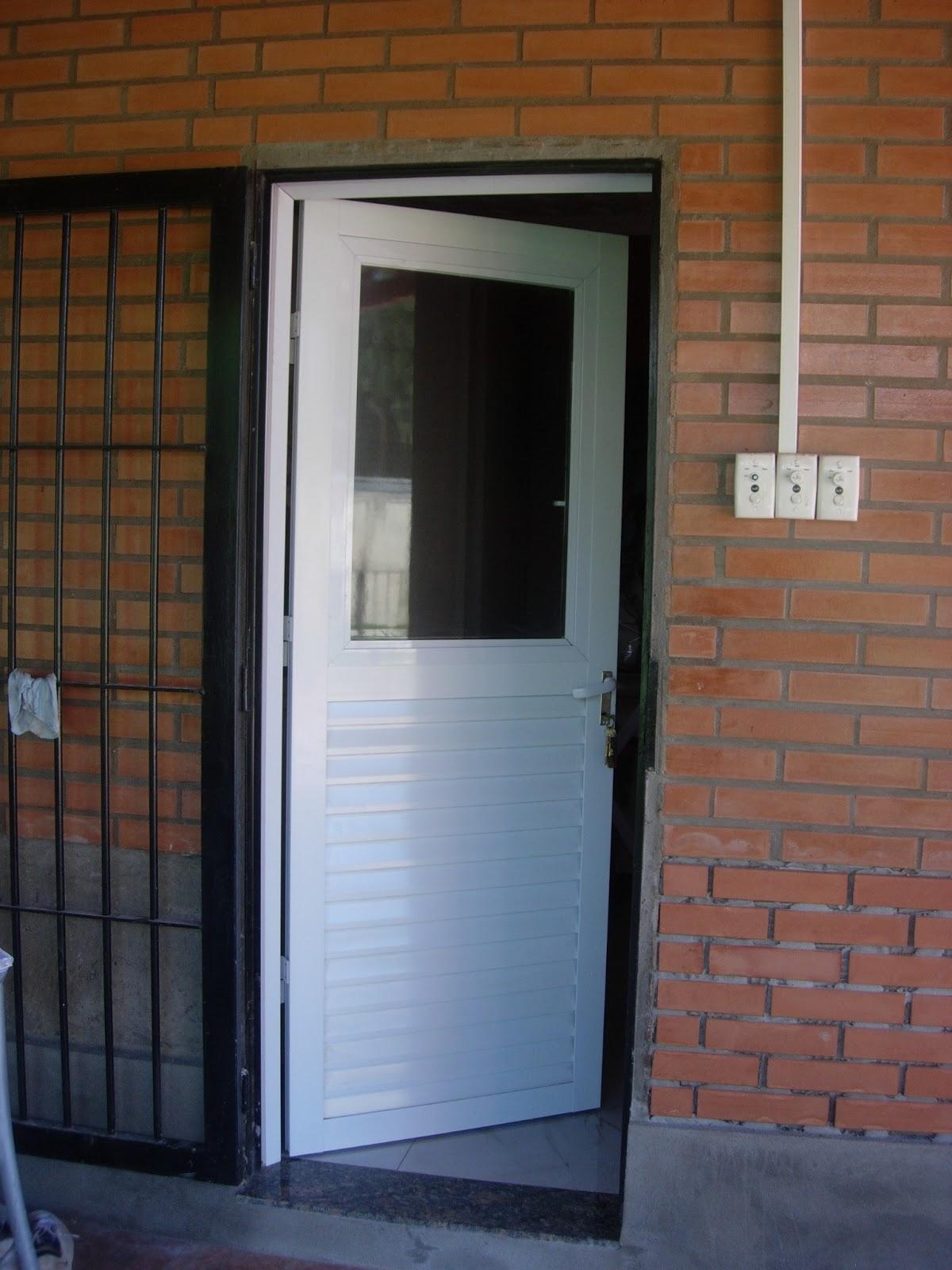 Via Dise O Carpinter A De Aluminio Puerta Balcon