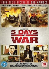 5 Dias de Agosto / 5 Days of War